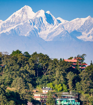 Kathmandu Nagarkot Dhulikhel Tour