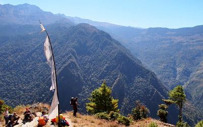 Tamang Haritage Trekking